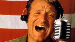 Remember Robin Williams With The 'Good Morning Vietnam'