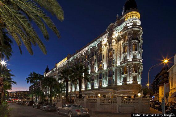 Cannes Film Festival 2014: Luxury Hotels That'll Make You Feel Like A