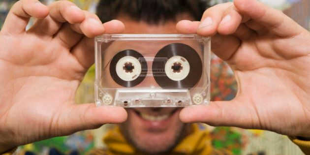 Cassettes Are Cool