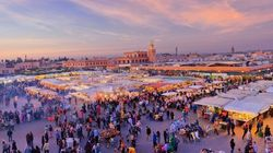 Spice Up Christmas Shopping At Popular Souks Around The