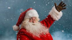 Forget Sugar-Coated Santa, Meet Sustainable