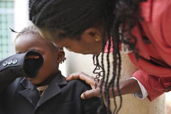 New Film Highlights Urgent Need To End Violence Against