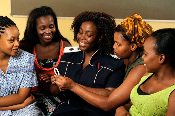 What Could The Future Of Women's HIV Prevention Look