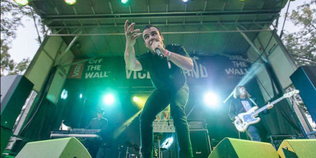 NXNE Reviews: Future Islands On An Island, Pusha T Says His Name, Macaulay Culkin Plays