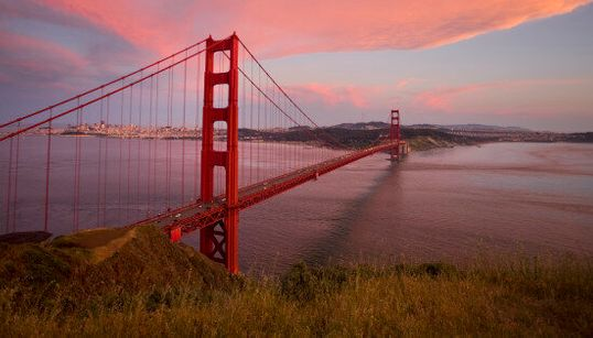 Great U.S. Trips For May Long