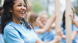 Volunteerism Is Essential For Achieving The Global