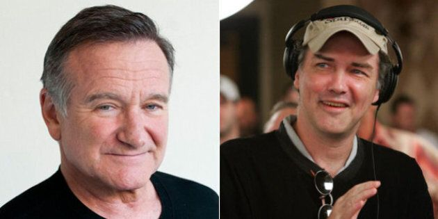 Norm Macdonald's Robin Williams Story Is Touching And Hilarious