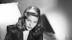 Actress Lauren Bacall Dead At