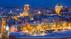 You're Missing Out If You Don't Visit Quebec City This