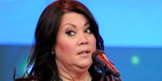Jann Arden Called 'Cyberbully,' Hits Back In Half-Song Format Fight With AMP