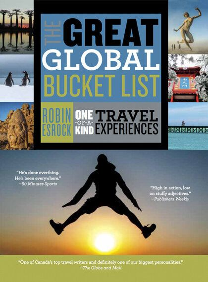 You May Want To Start A Travel Bucket
