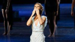 Celine Dion Kisses Mega-Successful Las Vegas Show