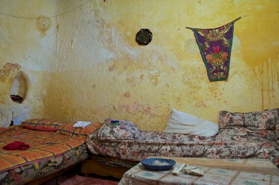 Welcome To Bhalil: Morocco's Hidden