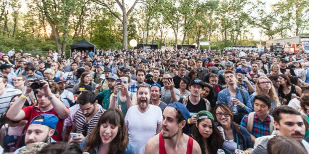 Petition Works, NXNE Ends Controversial 'Radius Clause'