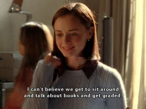 Long Live Rory Gilmore: An Ode To My First Feminist Role