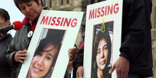 Missing, Murdered Aboriginal Women Don't Need Inquiry: Advocacy