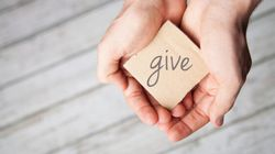 Giving Tuesday Skeptics Are Missing The