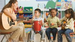 Not Enough Music Teachers In Ontario Elementary Schools: