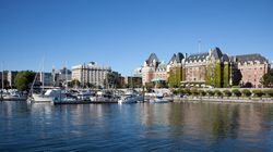 The 'Coolification' Of Victoria, B.C.