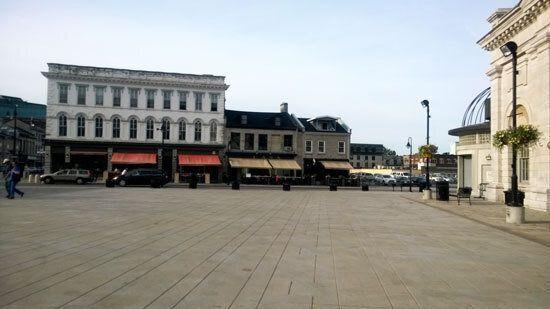 Where to Eat, Sleep & Spa in Kingston,