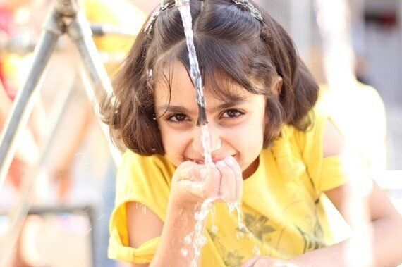 Water Cuts Add To Daily Challenge Of Survival For Aleppo's