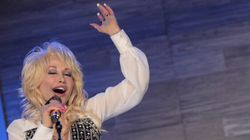 Dolly Defends Goddaughter Miley's 'Extreme