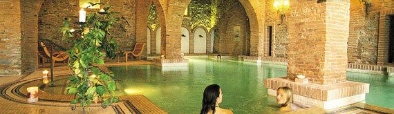 Where to Eat, Stay and Spa in Tuscany's Val di