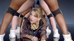 ► Good Luck Getting Taylor Swift's New Song Out Of Your