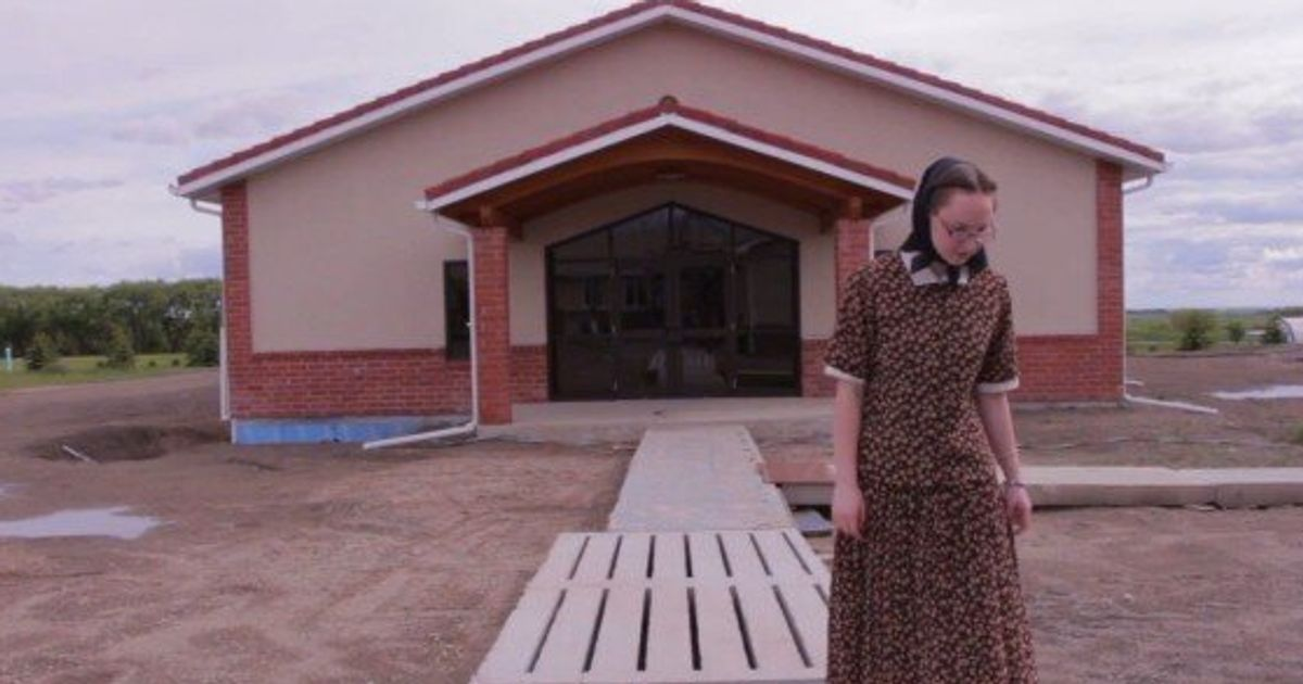 Why A Trip To This Hutterite Colony Will Leave You Surprised