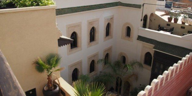 World's Top Hotels: Morocco's Riad Kheirredine Takes Top Spot For Service