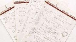 Music Auctions Gone Wild: Dylan's Lyrics, Lennon's Car, Elvis'