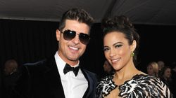 Robin Thicke To Use Billboard Awards To Get Paula Patton