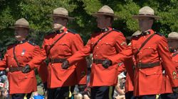 You Can Be a Mountie for a Day at the RCMP In
