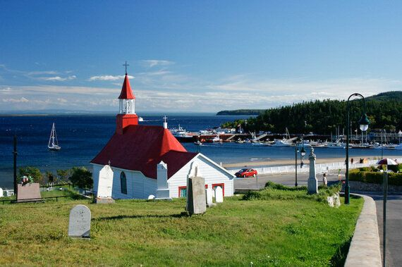 Off the Beaten Path: Explore Canada's French