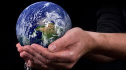 The Climate Crisis Is Starting to Create a Global Consciousness