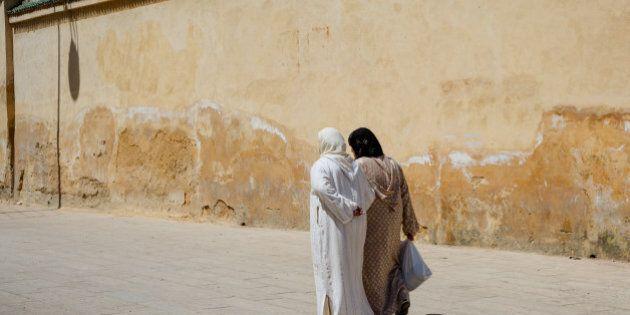 Straight Muslim Allies Must Work With LGBT Muslim