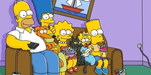 27 'Simpsons' Facts You Probably Didn't Know