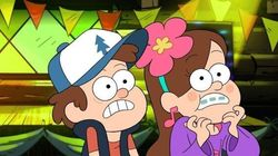 'Gravity Falls' Review: The Shack Is Back, And Scarier Than Ever