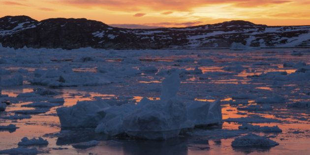 How Inuit Elders Are Preserving Their History And The Wisdom of the