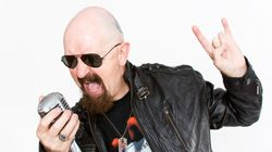 Judas Priest's Rob Halford: 'There Are Gay Metalheads All Over The
