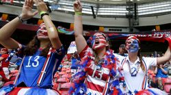 FIFA Women's World Cup Was a Triumph for