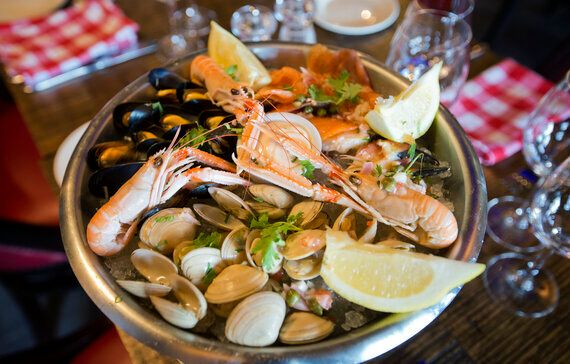 Six Fabulous Foodie Experiences in