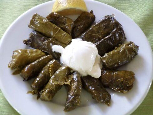 Visit the Greek Island of
