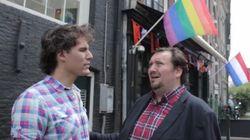 WATCH: If Gay Guys Spoke Like Straight
