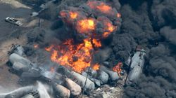 Red Cross Has Spent Millions On The Lac-Megantic