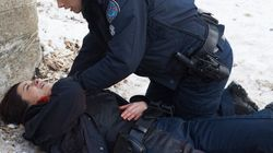 No 'Rookie Blue' For You (Just Yet)