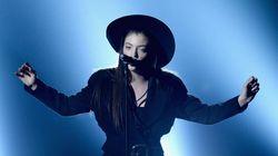 Billboard Awards: Holograms, Cheerleaders And Lorde (Oh