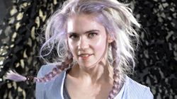 Grimes Declines ALS Ice Bucket Challenge Over Animal Testing,