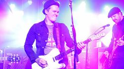 Gaslight Anthem Singer On Dangers of Drugs And Doctors When In