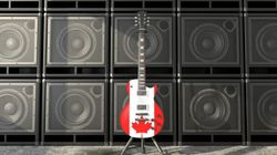 100 Greatest Canadian Songs